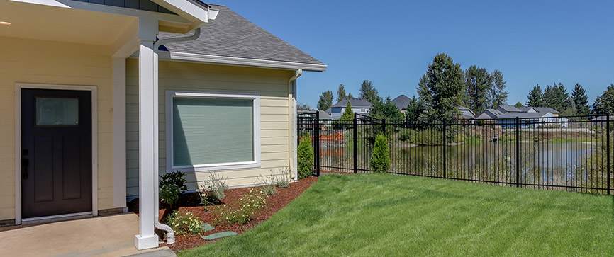 Residential and Commercial Construction, Eugene / Springfield Oregon : Ryan Thomas Construction